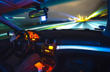 Five Tips to Keep You Safe When You Drive at Night